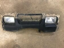 03 honda foreman 450 Es Plastic grill and headlights