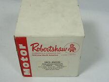 "RobertShaw 90-605 Skeleton Motor 1.11A 120VAC 3000RPM 3/16"" Sh ! NEW !"