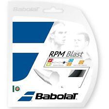 Babolat RPM BLAST 12m Set String GAUGE 15L/1.35 made in France NADAL