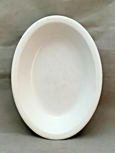Antique Ironstone Oval Serving Bowl T. & R. Boote