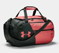 Under Armour UA Undeniable 4.0 Small Training Sports Gym Bag Holdall Duffel