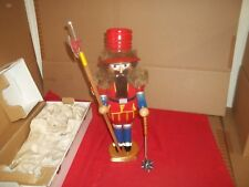 Steinbach Nutcracker - S856 Marck Merek Guardsman - In very good condition