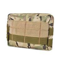 Taktische Tasche im Freien EDC Mehrzweckgürtel Hüfttasche Tasche Handytasch L4I7