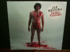 JAY REATARD - Blood Visions LP New SEALED Fat Possum vinyl