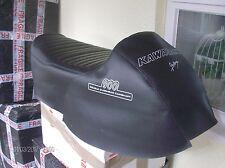 Kawasaki z900 Giuliari replica seat cover