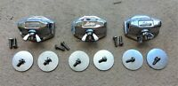 3 LUDWIG P1216 Drum Mounts