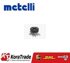 METELLI 24-0953 OE QUALITY WATER PUMP