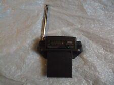 Sega Game Gear TV Tuner Antenna UHF VHF