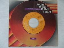 DAVID BOWIE - 1984 / QUEEN BITCH PB-10026 RARE 1974 USA VINYL SINGLE