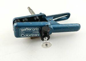 Colortran Gaffer Grip to Hold Cameras or Lights