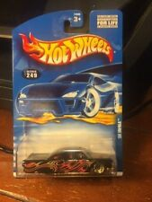 2000 Hot Wheels '59 Impala #249