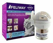Ceva Feliway Diffuser Starter Pack 48ml - 20126