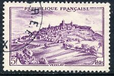 STAMP / TIMBRE FRANCE OBLITERE N° 759 VEZELAY