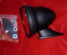 JAGUAR E Type AC Cobra    BLACK BULLET RACING DOOR MIRROR x1