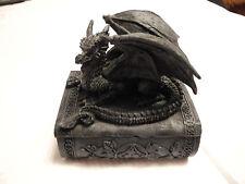 Drachen Dragon Deko Figur Statue Neu!