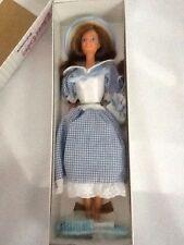 Barbie Doll ~1998 Collector's Edition ~ Little Debbie Snacks ~ Series III ~ NRFB