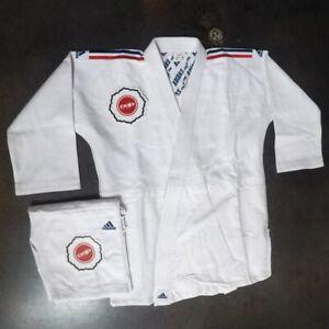 Adidas Quest J690 Judo Gi Size 4 180
