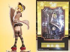 Vocaloid Senbonzakura Rin Kagamine PVC Figure 1/8 Scale Freeing Authentic New