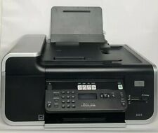 Lexmark Professional X6675 Wireless 4-in-1 All-In-One Inkjet Printer Scanner