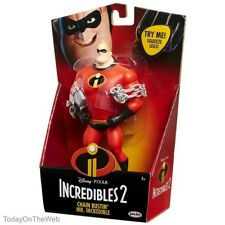 New The Incredibles 2 Movie,  Mr Incredible Action Figure