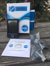 NEW IN BOX PALM TUNGSTEN TX PDA HANDHELD ORGANIZER BLUETOOTH WiFi