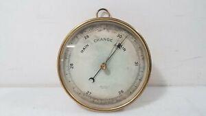 Vintage Atchison Barometer