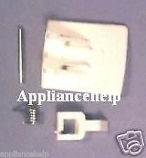 WHITE KNIGHT  WK447 CL447 CL331 WK447 Tumble Dryer DOOR HANDLE CATCH KIT