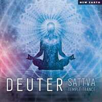 Sattva Temple Trance CD by Deuter