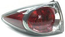 OEM Mazda 6 Left Driver Quarter Mounted Tail Lamp GR6J-51-180