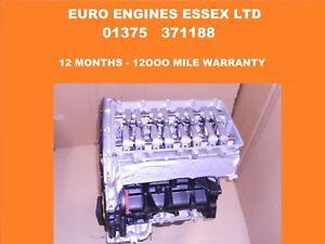 FORD TRANSIT 2.2 ENGINE RWD