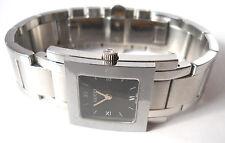 Gucci 7900 L .1 Femmes Bracelet en Acier Inoxydable Horloge np$ 1.350.-/GUCCI Ladies Watch