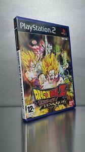 Sealed PS2 Dragonball Z Budokai Tenkaichi - Renewed, Brand New Case,Collectible.