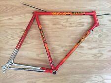 Rossin Columbus SLX 56cm Vintage Road Bike Frame Italy