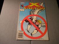 X-Factor #15 (1987, Marvel) 1st Horsemen of Apocalypse Newsstand