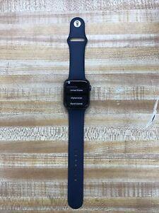 Apple Watch S4 Series 4 44mm Smart Watch ⌚ Space Gray GPS Model