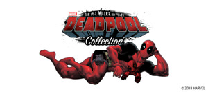 The All Killer No Filler Deadpool Collection Books - You choose (New and Used)