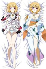 Anime Dakimakura Infinite Stratos Shinonono Houki IS Hug Body Pillow Cover Case