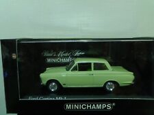 1/43 MINICHAMPS FORD CORTINA MKI