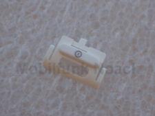 Original Nokia 6300 Power Key | Ein- & Ausschalter | On Off Button Weiß NEU