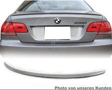 für BMW e92 m3 coupe heckspoiler spoiler lackiert sparkling graphite a22 type m