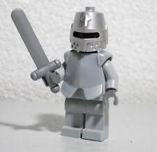 Gryffindor Knight Statue 4842 Sword Harry Potter LEGO Minifigure Mini Figure