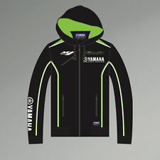 Official Tech 3 Yamaha Team Zip Up Hoodie - 17