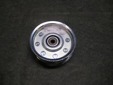 SWISHER pull behind finish mower B527 idler pulley 527 genuine OEM T844CH