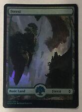 Forest #272 *Foil* - MTG - Battle For Zendikar *Foil*