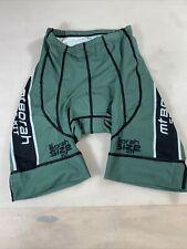 Borah teamwear mens tri triathlon shorts Medium M (7754-23)