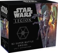 B2 Super Battle Droids Unit Expansion Star Wars: Legion FFG NIB