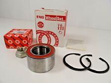 FAG Wheel Bearing FRONT for VW Golf I II CHEVROLET DAEWOO OPEL VAUXHALL 34x64x37