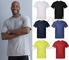 JERZEES Dri-Power Active Tall T-Shirt 29MT 50/50 Cotton/Polyester XLT-3XLT NEW