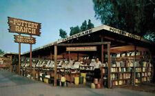 Monrovia,California,Pottery Ranch,Route 66,San Gabriel Valley,c.1950s