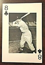 1962 Pittsburgh Exhibit Mickey Mantle  Postcard